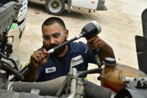Outsourcing Fleet Maintenance