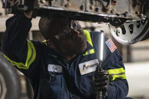 On-site Fleet Maintenance