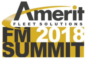 Amerit Fleet Manager Summit 2018