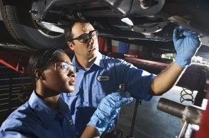 outsourcing fleet maintenance solutions