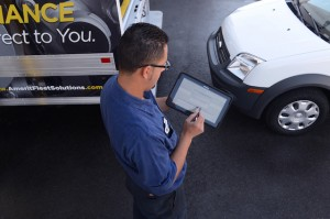 Fleet Maintenance Data Access and Accuracy