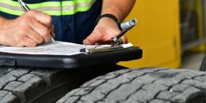 3 Best Practices of Fleet Maintenance
