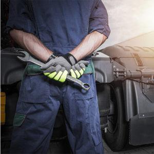 choosing a fleet maintenance provider